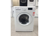 *CLEARANCE* Refurbished Beko WM74155LW 7Kg 1500 rpm Washing Machine #R360840