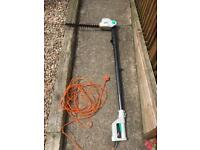 Hedge Trimmer Bergman Extendable (Faulty)