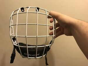 Bauer Cages
