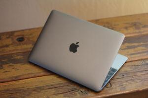 Réparation et configuration de MacBook d'iMac et d'iPad