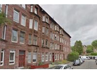 1st Floor 1 Bed Flat to Let within Battlefield - Cartside Street