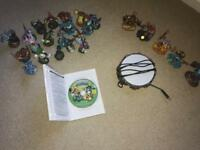 SKYLANDER'S SWAP-FORCE