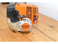 Stihl KM 90 kit 2013
