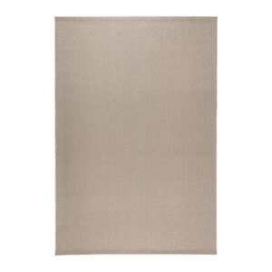 MORUM Rug flatwoven, indoor/outdoor beige