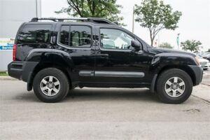 2012 Nissan Xterra PRO-4X  *4X4|Power package*