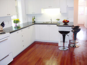 4-Bedroom, Furnished, All-Inclusive