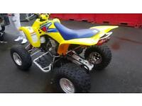Suzuki ltz 400 mint condition may swap cr Crf kx kxf Yz Yzf rm rmz banshee raptor yfz