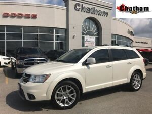 2013 Dodge Journey SXT/ BACKUP CAMERA/ LOW KMs/$63 WKLY