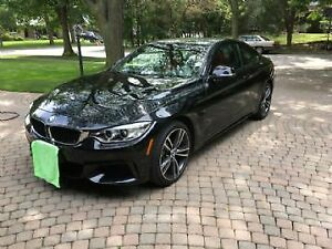 2016 BMW 4-Series Coupe (2 door)
