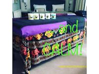 Mobile Massage in the comfort of your home