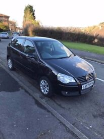 Volkswagen Polo 1.4s FOR SALE!