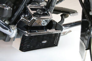 Ultra Cool oil cooler