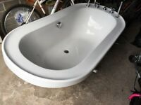 Idealcast KYOMI Bath and Toilet