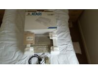 Atari 520 STFM, boxed with leads, original mouse and manual. Excellent condition.