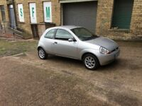 FORD KA 1.3 COLLECTION + LOW MILEAGE + MOT + CHEAP RUNABOUT+