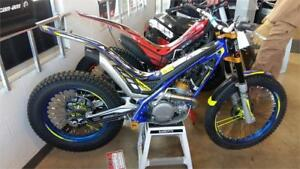 2015 Sherco ST 305 Factory Edition