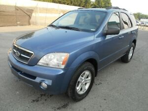 2006 Kia Sorento Auto 4x4 V6 Great Condition SUV, Crossover