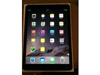 Ipad Air 2 in As New Condition Boxed with FREE Extras!!