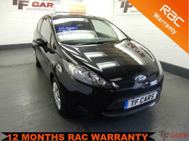 2009 Ford Fiesta 1.25 Edge - FINANCE AVAILABLE AT LOW RATES!