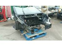 Vauxhall Corsa D Front Shell Chassis Legs 2009 model