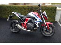 Honda CB1000 R-ABS