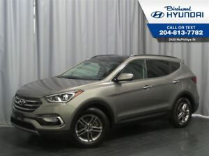 2017 Hyundai Santa Fe Sport SE AWD *Leather Sunroof