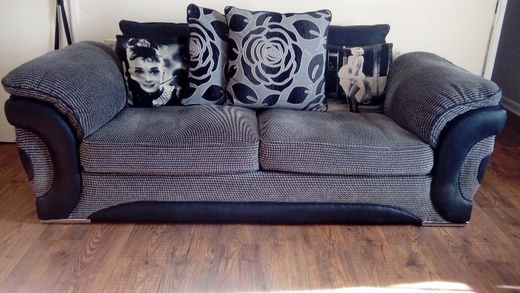 Sofology 3 + 2 seater