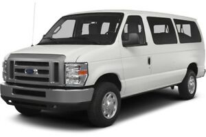 WANTED: Ford E350 7.3 Diesel