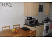 Spacious 2 bed house looking for 3 bed