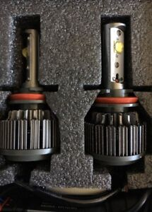 Cree LED Conversion Kit *Brighter than HID