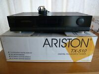 Ariston digital quartz tuner - model TX-510