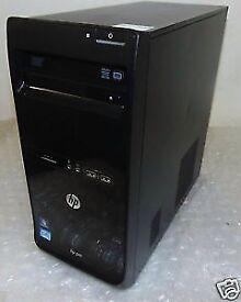 Fujitsu Esprimo P400 Windows 7 Tower, Intel Core i3 2nd 3.1GHz, 8GB, 1TB HDD