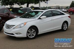 2013 Hyundai Sonata GLS | POWER SUNROOF | HEATED SEATS | BLUETOO