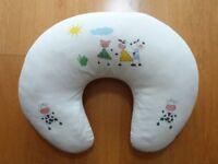 Lovely breastfeeding pillow