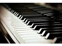 Piano, Clarinet and Music Theory Tuition (Lisburn)
