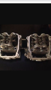 1000 canam heads