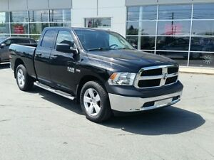 2015 RAM 1500 ST 4 NEW TIRES 4X4 5.7LT