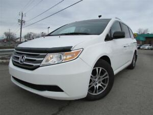2011 Honda Odyssey EX A/C 8 PASSAGERS CRUISE MAGS!!!