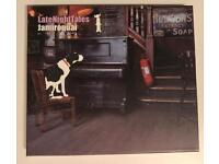 Jamiroquai - Late Night Tales CD Album