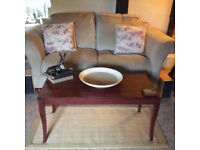 lovely coffee table £6