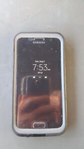 LOST SAMSUNG S7 cell phone!