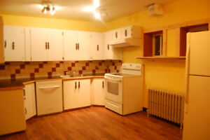 3 Bedroom apartment for rent in downtown Nipigon