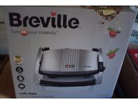 3 SLICE SANDWICH PRESS BRAND NEW