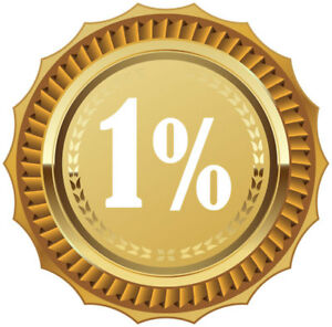 ** Real Estate Golden Package ** 1 % Commission