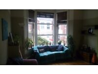 Nice double room in flat share £300 pm suit student