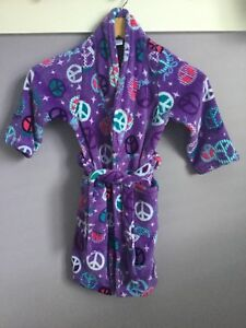 Girls Size 4 Housecoat from the Children's Place