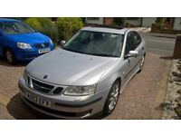 Saab 93 Aero 210 bhp 6 speed