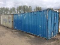 20 FOOT CONTAINER FOR SALE
