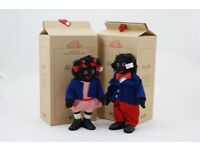 steiff collectable dolls