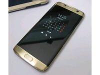 (Unlocked!) Samsung Galaxy S7 Edge